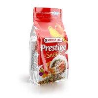 Храна за Птици Versele Laga Prestige Snack Big Parakeets Fruit + Egg