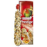 Храна за Птици Versele Laga Sticks Big Parakeets Nuts n Honey