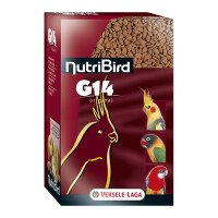 Храна за Птици Versele Laga NUTRIBIRD G4 Original
