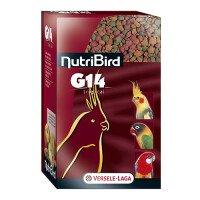 Храна за Птици Versele Laga NUTRIBIRD G4 Tropical