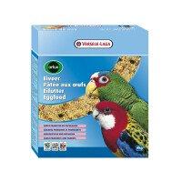 Храна за Птици Versele Laga Eggfood dry Parrots and Large Parakeets