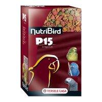 Храна за Птици Versele Laga NUTRIBIRD Tropical