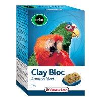 Глинен блок за папагали Versele Laga Clay Bloc Amazon River