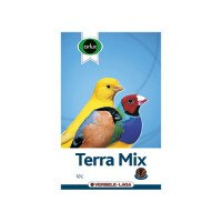 Торф за Птици Versele Laga Terra Mix 4кг