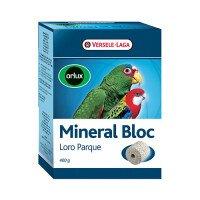 Минерален Микс Versele Laga Mineral Block 400г