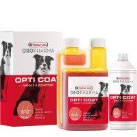Хранителна Добавка за Кучета Versele Laga Opti Coat