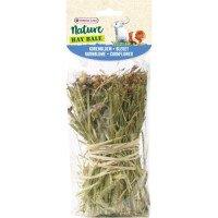 Храна за Зайци Versele Laga Nature Snack Hay Bale Cornflower 70g