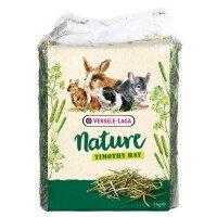 Храна за Зайци Versele Laga Nature Timothy Hay 1kg