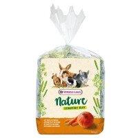 Храна за Зайци Versele Laga Nature Timothy Hay Carrot & Pumpkin 500g