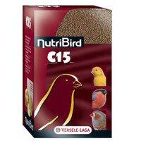 Храна за Птици Versele Laga Standard Parrots Mega Fruit