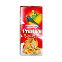 Храна за Птици Versele Laga Biscuit Bird Honey