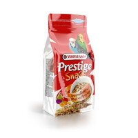 Храна за Папагали Versele Laga Prestige Snack Budgies 125 g