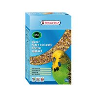 Храна за Птици Versele Laga Eggfood Dry Small Parakeets