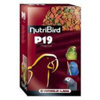 Храна за Птици Versele Laga Nutri Bird P19 Tropical