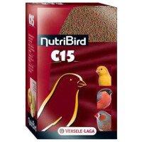 Храна за Птици Versele Laga NUTRIBIRD C15