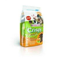 Храна за Гризачи Versele Laga Crispy Snack Fibres
