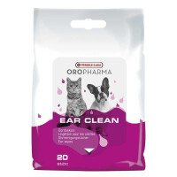 Versele Laga Ear Clean Cat & Dog 20 бр