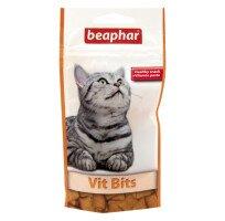 Хапки Beaphar Vit-Bits 35 g
