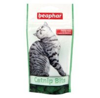 Хапки Beaphar Catnip Bits