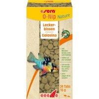 Sera O-Nip Nature Храна за Риби