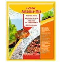 Sera Artemia-Mix Храна за Риби Aртемия 18 g