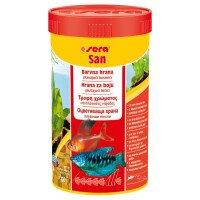 Sera San Nature Храна за Риби