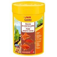 Sera Goldy Nature Храна за Златни Риби