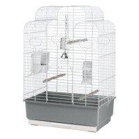 Cage Gala Клетка за Птици 50х30х75,5 см