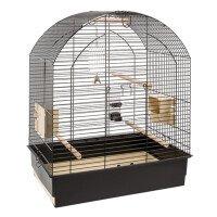 Cage Greta Клетка за Птици 69,5х44,5х84 см