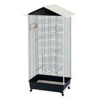 Aviary Nota Клетка за Птици 76,5x57x161,5 cm