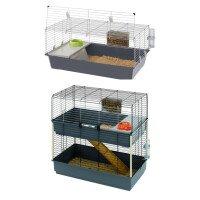 Cage Rabbit Клетка за Зайци