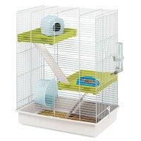 Cage Hamster Tris Клетка за Гризачи 46x29x58 cm