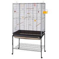 Cage Planeta Клетка за Птици 97х58х173,5 cm