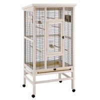 Cage Wilma Клетка за Птици 83x67x158,5 cm