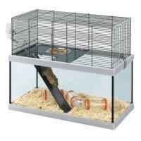 Cage Gabry Клетка за Гризачи 60x31,5x52 cm