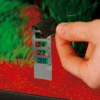 Blu Дигитален Лепящ Термометър за Аквариум