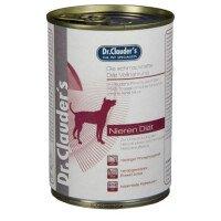 Dr.Clauder's SP Kidney Diet Храна за Кучета с Пилешко 400 гр