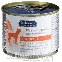 Dr.Clauder's SP Intestinal Diet Храна за Кучета с Пилешко 400 гр