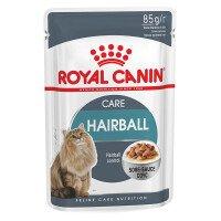 Royal Canin Hairball Храна за Котки Срещу Космите в Стомаха 85 g