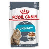 Royal Canin Urinary Храна за Котки против Уринарни Проблеми 85 g