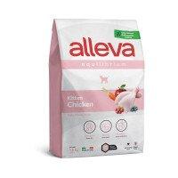 Alleva Equilibrium Chicken (Kitten) Храна за Котенца с Пилешко