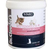 Dr. Clauder's KITTENMILK Сухо мляко за котенца 200г