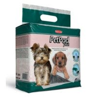Padovan PetPad Carbon Памперси за Кучета 10 бр