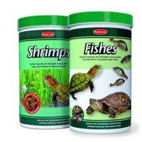 Padovan Храна за Костенурки Shrimps