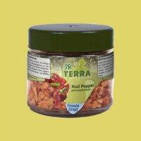 JR Terra Храна за Влечуги - Червени Чушки 10гр