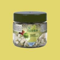 JR Terra Храна за Влечуги - Ябълки 15гр