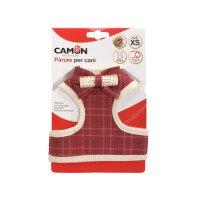 Camon Scottish Red Повод с Нагръдник