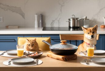 Alleva: Новата суперхрана за кучета и котки.