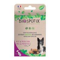 Biogance Biospotix Spot On Large Dogs 5x1ml