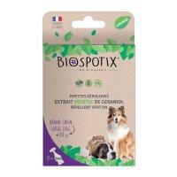 Biogance Biospotix Spot On Large Dogs 5x3ml